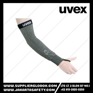 Uvex Unidur Sleeve C TL Lower Arm Protector