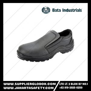 Bata Industrial Safety Shoes MAX- ex Raffles