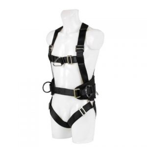 Spanset Harness HL-1P