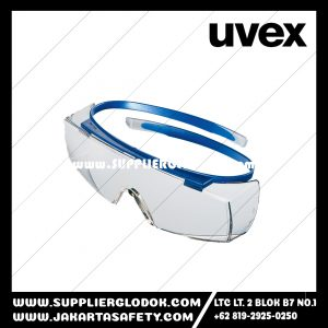 Uvex Super G Spectacles 9172265