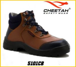 CHEETAH Safety Shoes 5101 CB