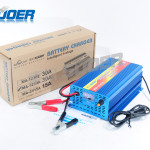 Battery Charger 30A
