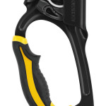 PETZL Ascension Handled Rope Clamp Left