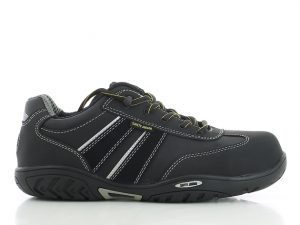 Lauda Safety Jogger Shoes