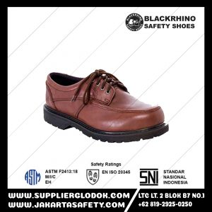 Black Rhino Safety Shoes Exclusive BRE 0402