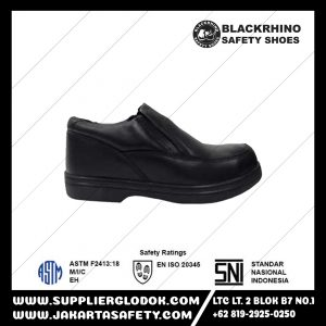 Black Rhino Safety Shoes Exclusive BRE 0403 S1P
