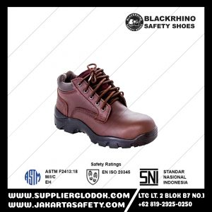 Black Rhino Safety Shoes Exclusive BRE 0501