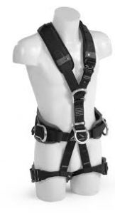 Spanset CLIMA Harness