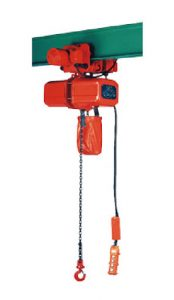 Electric Chain Hoist Nitchi ECE-4