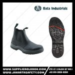 Bata Industrial Safety Shoes HERO