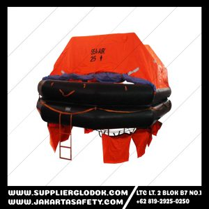 Throwing type Inflatable HYPRO